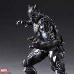 Variant Play Arts Kai MARVEL UNIVERSE Black Panther Square Enix