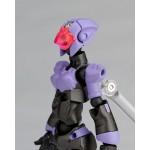 Assemble Borg NEXUS 025 I.O Intaniya Kaiyodo