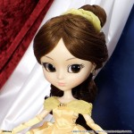 Doll Collection Beauty and the Beast : Belle Groove