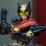 SH S.H. Figuarts Kamen Rider Drive Surprise Future Kamen Rider Drive Type Special Bandai Limited
