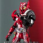 SH S.H. Figuarts Kamen Rider Drive Type Tridoron Bandai
