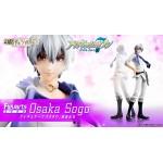 Figuarts Zero Idolish 7 Osaka Sogo Bandai Collector
