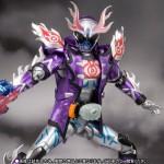 SH S.H. Figuarts Kamen Rider Deep Specter Bandai