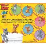 PUTITTO series PUTITTO Tom and Jerry Set of 8 KADOKAWA