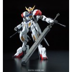 1/100 Full Mechanics Gundam Barbatos Lupus Model kit Mobile Suit Gundam Iron-Blooded Orphans Bandai