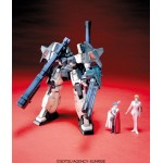 Gundam Wing Endless Waltz 1/100 Serpent Custom Model kit Bandai