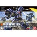 HGUC 1/144 Dreissen Model kit Bandai