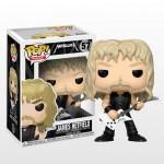 POP! Metallica James Hetfield Funko