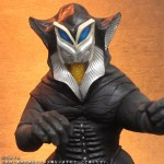 Daikaiju Series Ultraman Alien Mephilas Fighting Pose X-PLUS