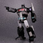Transformers Masterpiece MP-10B Black Convoy Takara Tomy