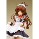 To Love-Ru Darkness Mikan Yuuki Maid Style 1/7 ques Q