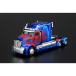 Transformers Diecast Vehicle The Last Knight ver. 1/32 Optimus Prime Takara Tomy