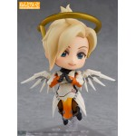 Nendoroid Overwatch Mercy Classic Skin Edition Good Smile Company