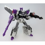 Transformers Legends LG57 Octane Takara Tomy