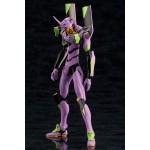 Neon Genesis Evangelion EVA-01 Test Type TV Ver. Plastic Model Kotobukiya