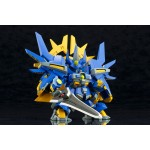S.R.D-S Super Robot Wars OG ORIGINAL GENERATIONS Neo Granzon Plastic Model Kotobukiya