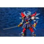 S.R.D-S Super Robot Wars OG ORIGINAL GENERATIONS Daizengar Plastic Model Kotobukiya