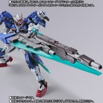 Metal Build GN Sword II Blaster Bandai Premium