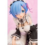 Re:ZERO Starting Life in Another World Rem 1/7 Chara-ani