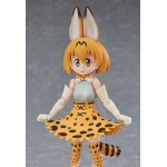 figma Kemono Friends Serval MAX Factory