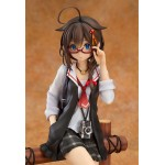 Kantai Collection Kancolle Shigure Casual Ver. 1/7 Good Smile Company
