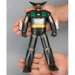 Sofubi Toy Box Hi-LINE 005 Getter Robo Getter 1 (Evil Color) Kaiyodo