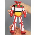 Sofubi Toy Box Hi-LINE 004 Getter Robo Getter 1 Kaiyodo