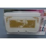 (T2E) POKEMON TPU COVER FOR NINTENDO 3DS LL YVELTA