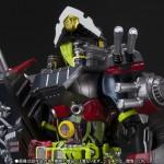 SH S.H. Figuarts Kamen Rider Ex-Aid Kamen Rider Snipe Simulation Gamer Level 50 Bandai