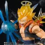 Figuarts ZERO Dragon Ball Z DBZ Super Saiyan Gogeta Bandai Limited