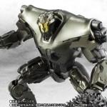 Robot Spirit Damashii SIDE JAEGER Titan Redeemer Bandai limited