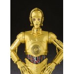 SH S.H. Figuarts C-3PO STAR WARS (A NEW HOPE) Bandai