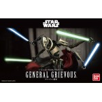 Star Wars 1/12 General Grievous Model Kit Bandai