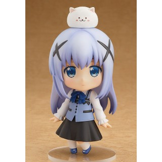 Nendoroid Is the order a rabbit? Chino Good Smile Company