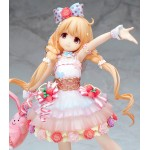 THE IDOLMASTER Cinderella Girls Anzu Futaba Namakemono Fairy Ver. 1/7 Alter