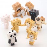 Nyanboard figure collection3 Set of 10 Sentinel