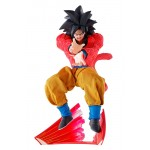 D.O.D Over Drive Dragon Ball GT DBGT Super Saiyan 4 Son Goku Megahouse