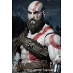 God of War 2018 Kratos Neca