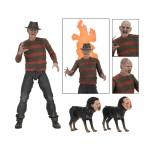 A Nightmare on Elm Street 2 Freddy's Revenge Freddy Krueger Ultimate Neca