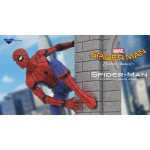 Spider-Man Homecoming Marvel Gallery Spider-Man Diamond Select