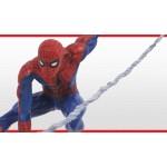Marvel Comics Statue Premium Collection Spider-Man Diamond Select
