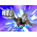 SH S.H. Figuarts Ultraman Orb Spacium Zeperion Bandai