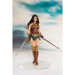 ARTFX+ JUSTICE LEAGUE Wonder Woman 1/10 Kotobukiya