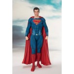 ARTFX+ JUSTICE LEAGUE Superman 1/10 Kotobukiya