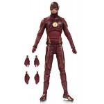 The Flash DC Action Figure Flash (Season 3 Version) DC Collectibles