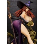 Dragon's Crown Sorceress 1/7 OrchidSeed