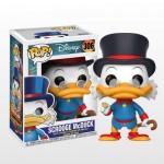 POP! Disney Duck Tales Scrooge McDuck Funko
