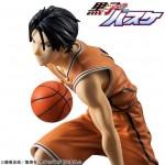 Kuroko no Basket Takao Kazunari 1/8 Orange Uniform ver. Megahouse Limited