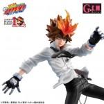 G.E.M Series Kateikyoushi Hitman Reborn ! Sawada Tsunayoshi Megahouse Limited