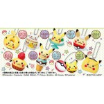 Pokemon Pikachu Sweets Time Set of 8 RE-MENT